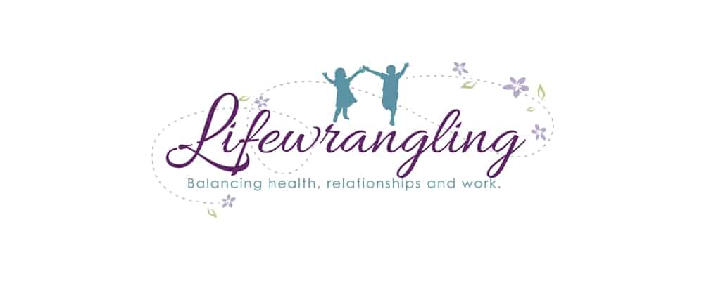 Lifewrangling header image