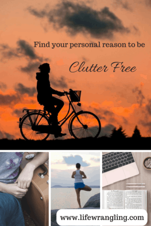 Clutter Free Life